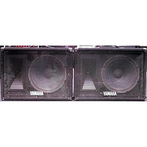 Yamaha S115IV Pair Unpowered Speaker
