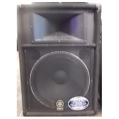 Yamaha S115V Unpowered Speaker