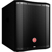S12 12 in. Compact Powered Subwoofer With DSP