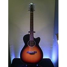 Seagull S12 CH CW 12 String Acoustic Electric Guitar