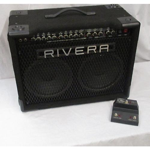 Rivera S120 Tube Guitar Combo Amp