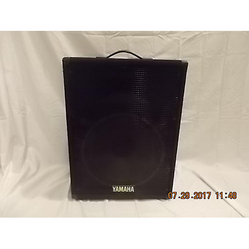 Yamaha S15E Unpowered Speaker