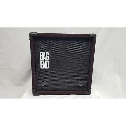 Bag End S15xd Bass Cabinet