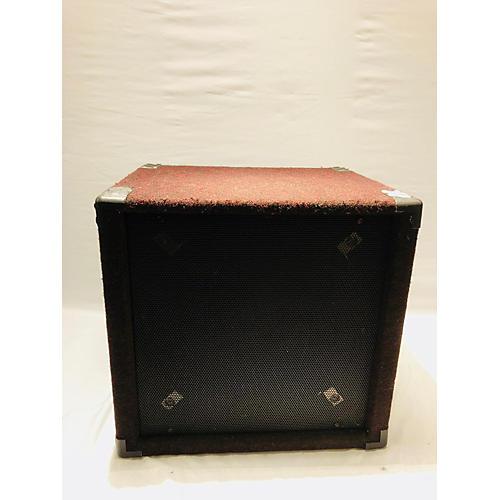 Bag End S18E-d 1x18 Bass Cabinet