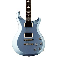 S2 McCarty 594 Thinline Electric Guitar Frost Blue Metallic