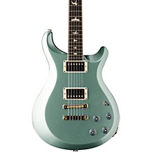 S2 McCarty 594 Thinline Electric Guitar Frost Green Metallic