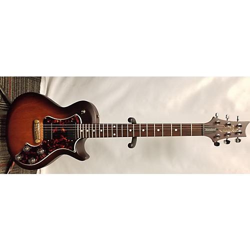 PRS S2 Singlecu Standard 22 Solid Body Electric Guitar
