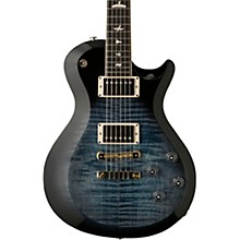 S2 Singlecut McCarty 594 Electric Guitar Faded Blue Smokeburst