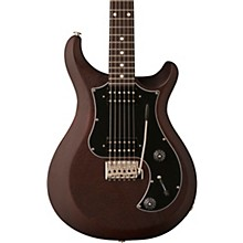 S2 Standard 22 Electric Guitar Satin Walnut Black Pickguard