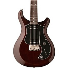 S2 Standard 22 Electric Guitar Walnut Black Pickguard