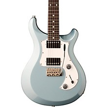 S2 Standard 24 Electric Guitar Frost Blue Metallic