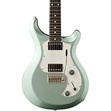 S2 Standard 24 Electric Guitar Frost Green Metallic