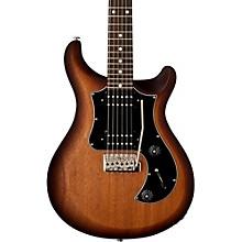 S2 Standard 24 Electric Guitar McCarty Tobacco Satin Black Pickguard