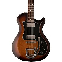 S2 Starla Electric Guitar Mccarty Tobacco Sunburst Black Pickguard