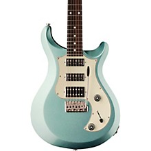 S2 Studio Electric Guitar Frost Green Metallic