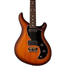 S2 Vela Satin Electric Guitar McCarty Tobacco Sunburst Satin