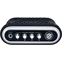 Sterling Audio S204HA 4-Channel Professional Headphone Amplifier Level 1