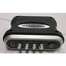 Sterling Audio S204HA Headphone Amp
