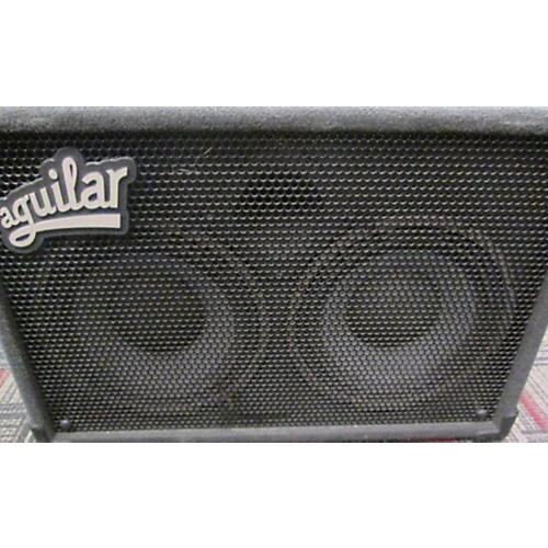 Aguilar S210 250W Guitar Cabinet