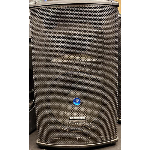 used mackie s215 unpowered speaker guitar center. Black Bedroom Furniture Sets. Home Design Ideas
