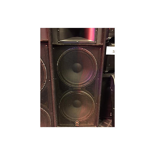 Yamaha S215v Unpowered Speaker