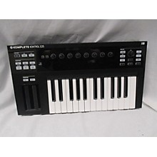 Native Instruments S25 MIDI Controller
