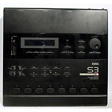 Korg S3 Electric Drum Module