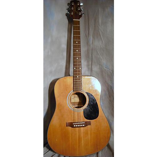 used jasmine s33 acoustic guitar guitar center. Black Bedroom Furniture Sets. Home Design Ideas