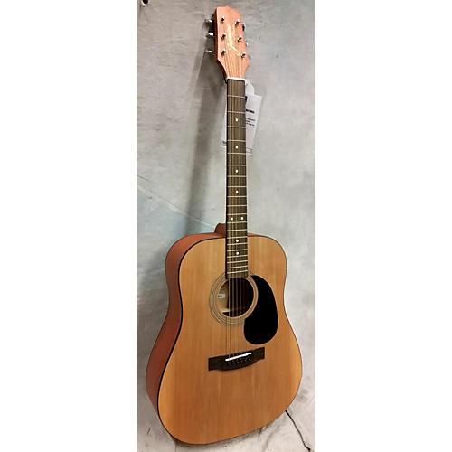 used jasmine s35 acoustic guitar guitar center. Black Bedroom Furniture Sets. Home Design Ideas