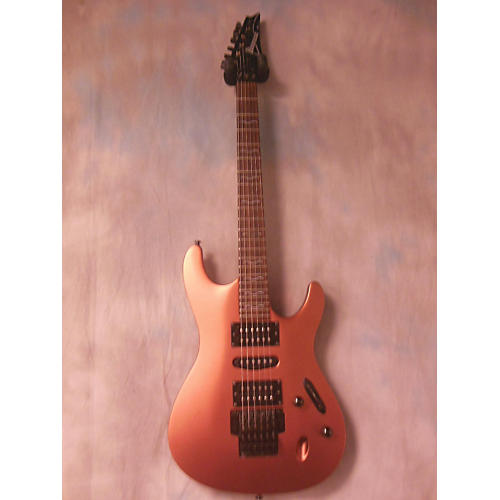 Ibanez S370dx Solid Body Electric Guitar