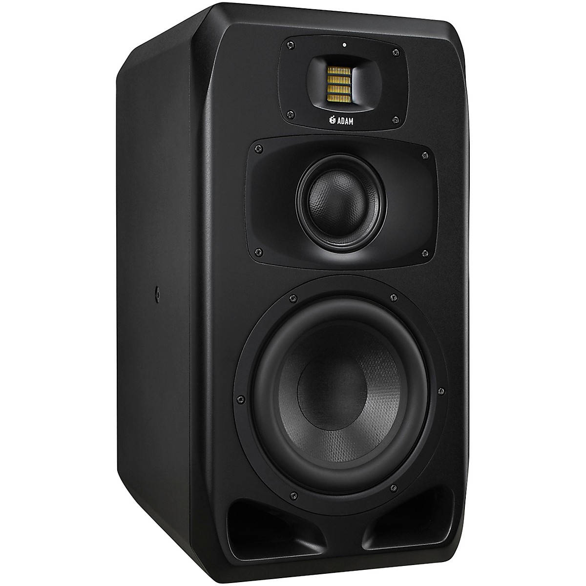 Adam Audio S3V, 3-way Midfield Studio Monitor With 9