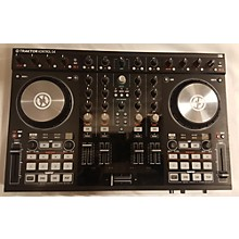 Native Instruments S4 DJ Controller