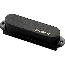 EMG S4 Passive Rail Single-Coil Replacement Electric Guitar Pickup