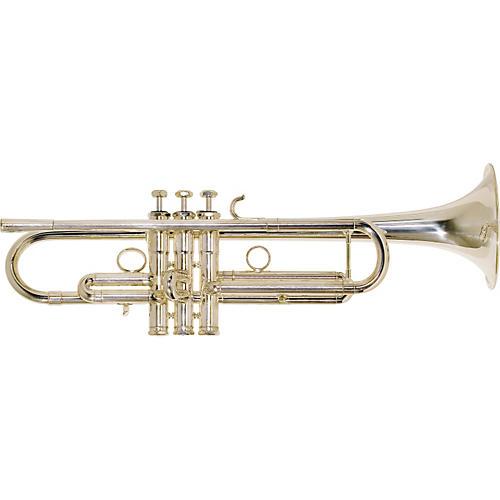 Schilke S42L-JF Faddis Custom Bb Trumpet with Tuning Bell