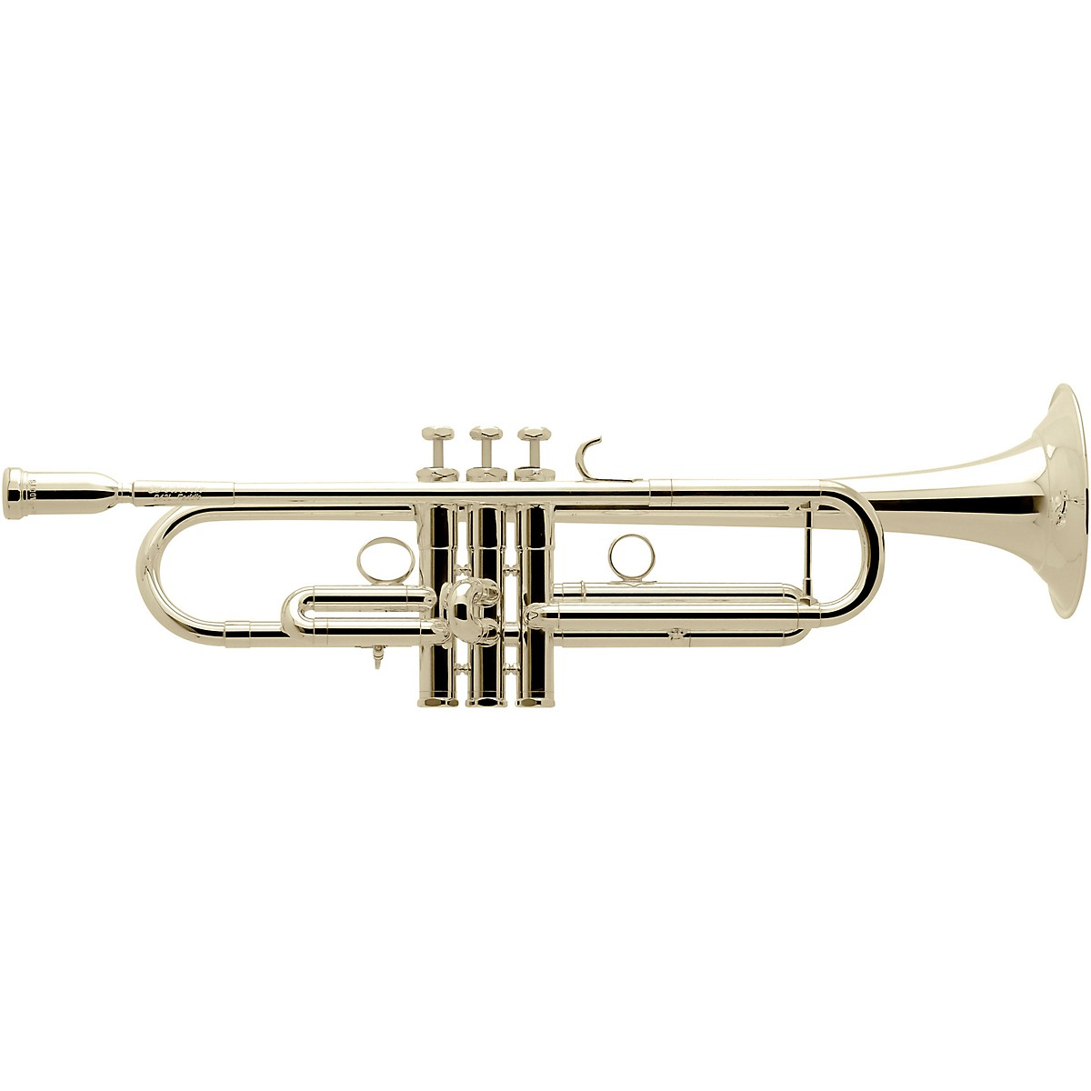 Schilke S43HDL-F Bb Trumpet with Bell Crown