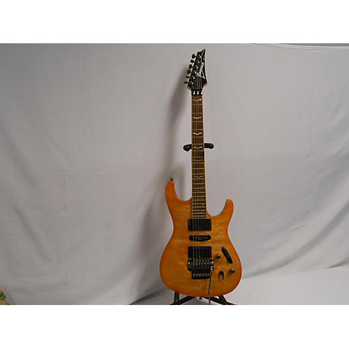 Ibanez S470DXQM Solid Body Electric Guitar