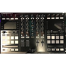 Native Instruments S5 DJ Controller