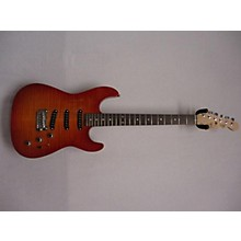 G&L S500 Deluxe Solid Body Electric Guitar