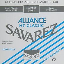 Savarez S540J High Tension Classic Guitar Strings