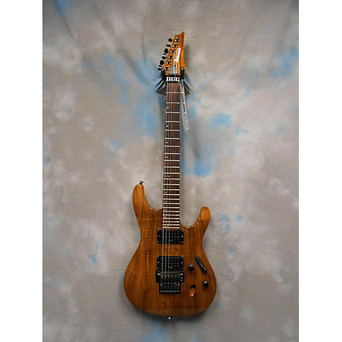 Ibanez S5520K Solid Body Electric Guitar