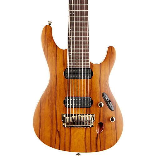 Ibanez S5528LW Prestige S Series 8 String Electric Guitar