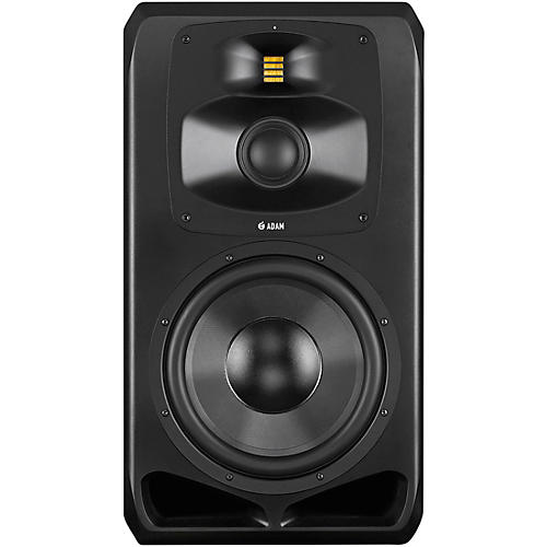 Adam Audio S5V Premium Vertical mid-field Monitor, 3-way 12