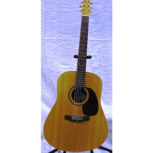 Seagull S6 ANNIVERSARY Acoustic Guitar