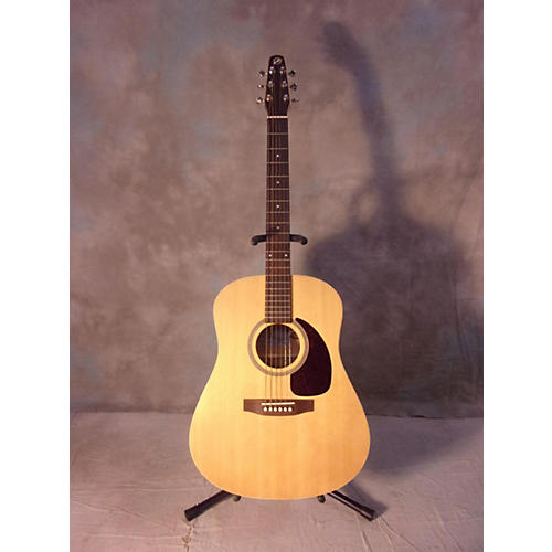 Seagull S6+ Acoustic Guitar