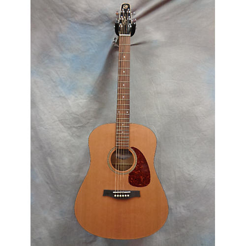 Seagull S6 Acoustic Guitar