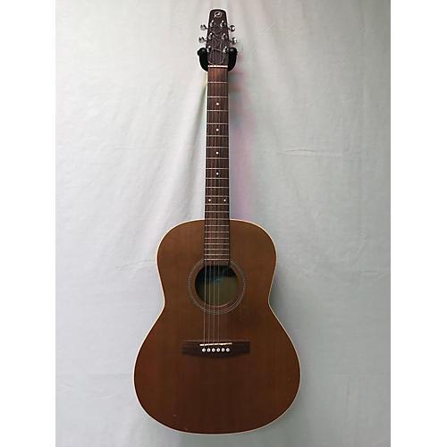 Seagull S6 Folk Acoustic Guitar