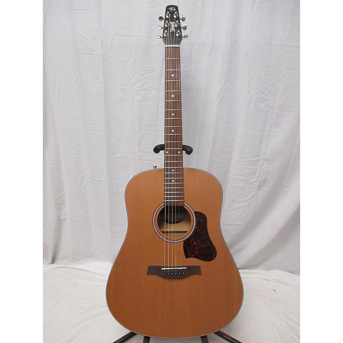 Seagull S6 ORIGINAL SLIM Acoustic Guitar