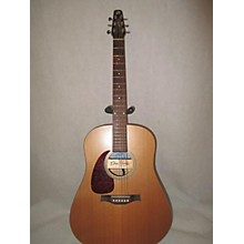 Seagull S6 Original Left Handed Acoustic Guitar