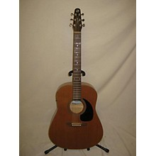 Seagull S6 Original QI Acoustic Electric Guitar