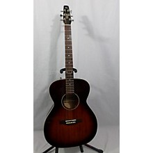 Seagull S6 SLIM CONCERT HALL AE Acoustic Electric Guitar